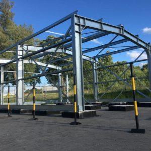 Strukturalne Wyroby Metalowe I Pomocnicze