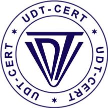 UDT Cert